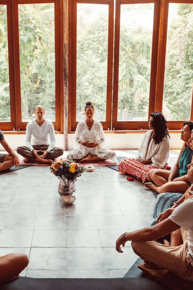 Satori Life Mastery Retreat