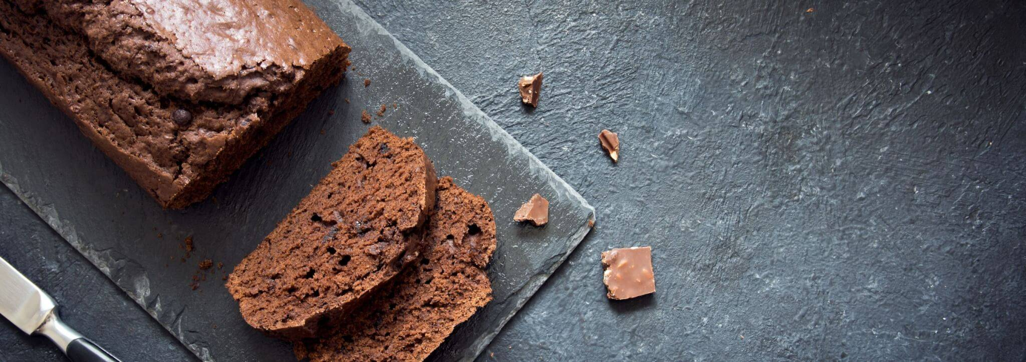 chocolade brood