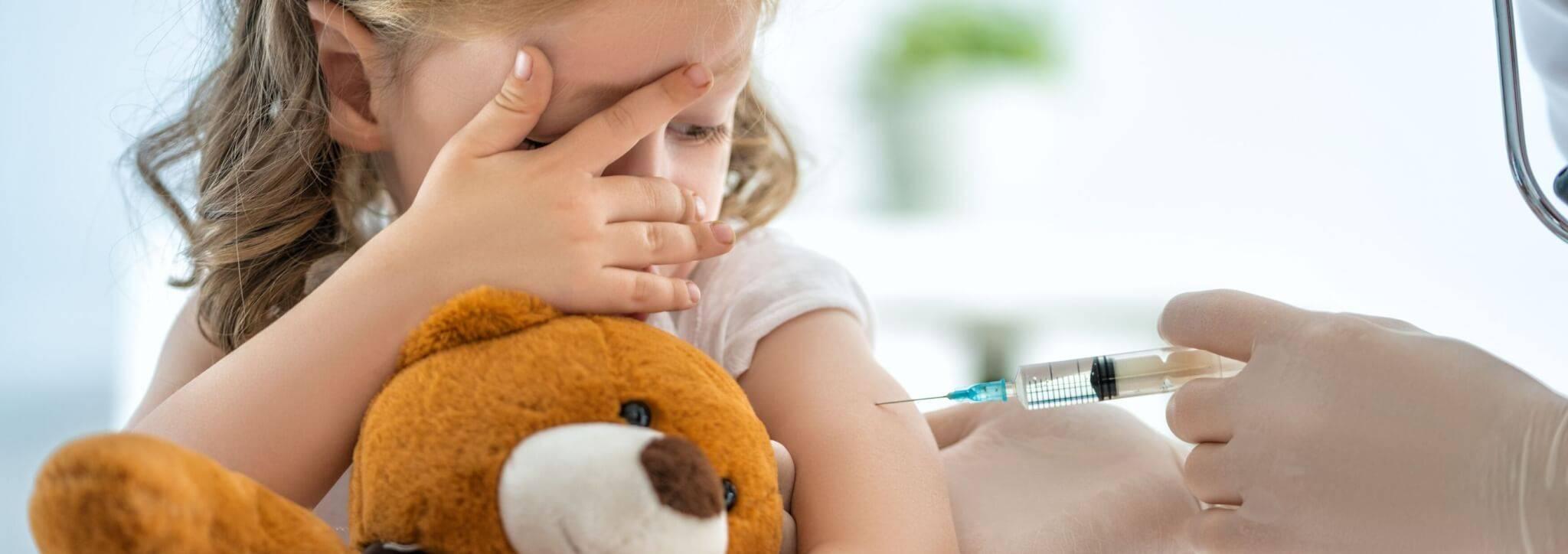 kindervaccinaties