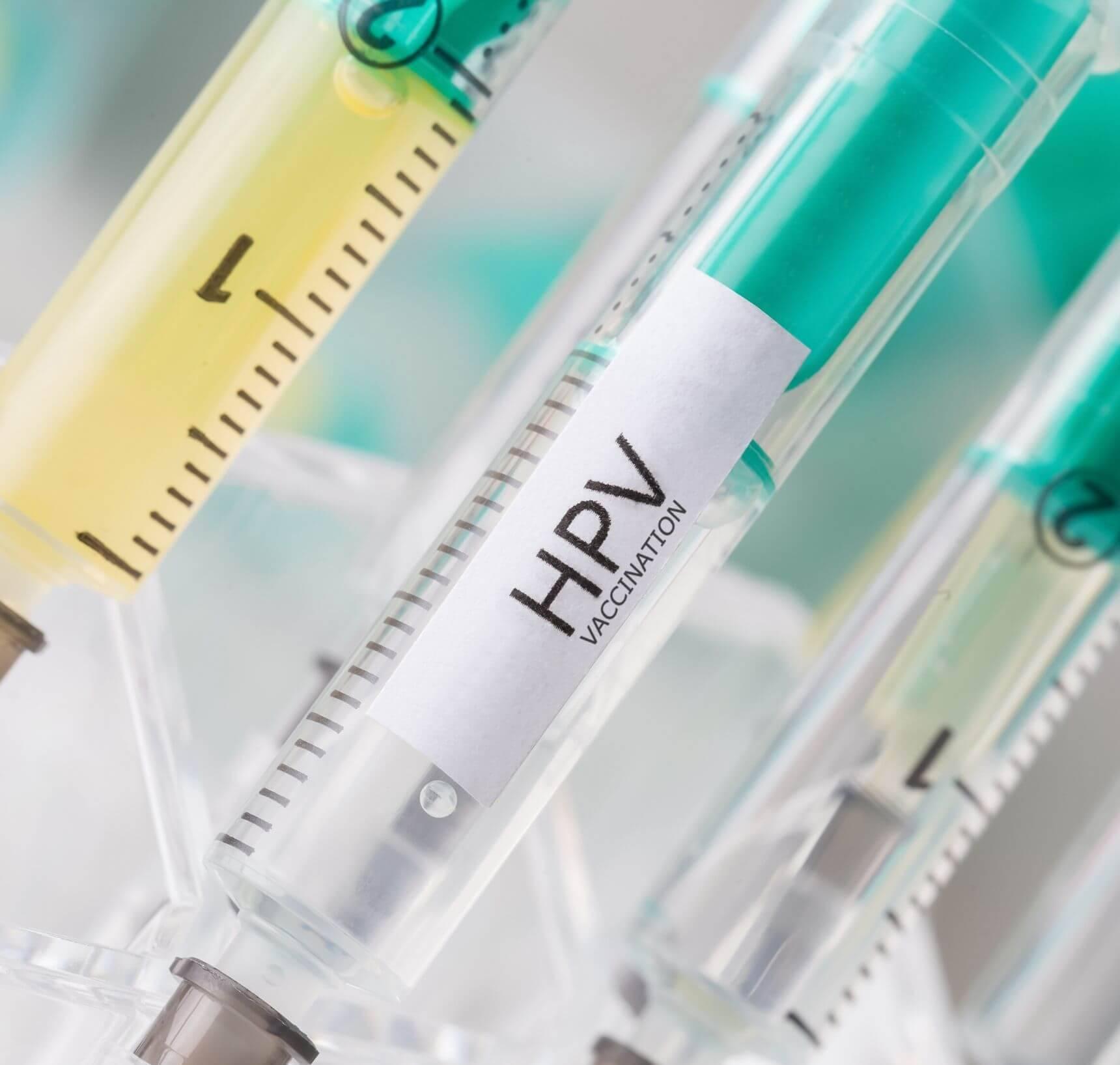 tegen vaccinaties