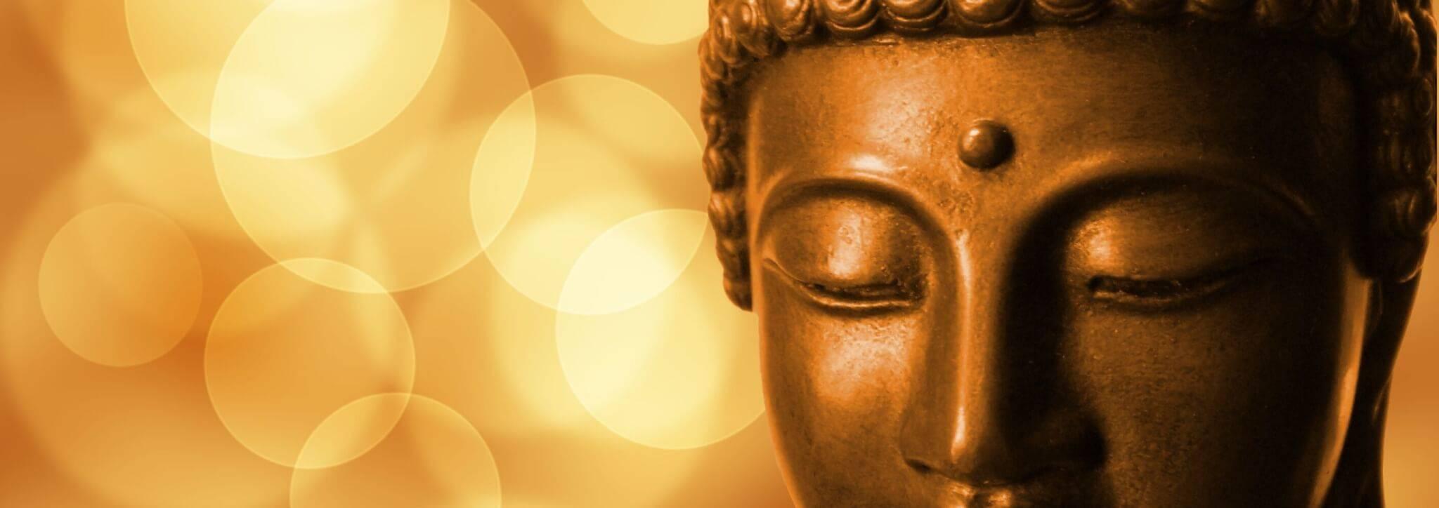 goudenles buddha