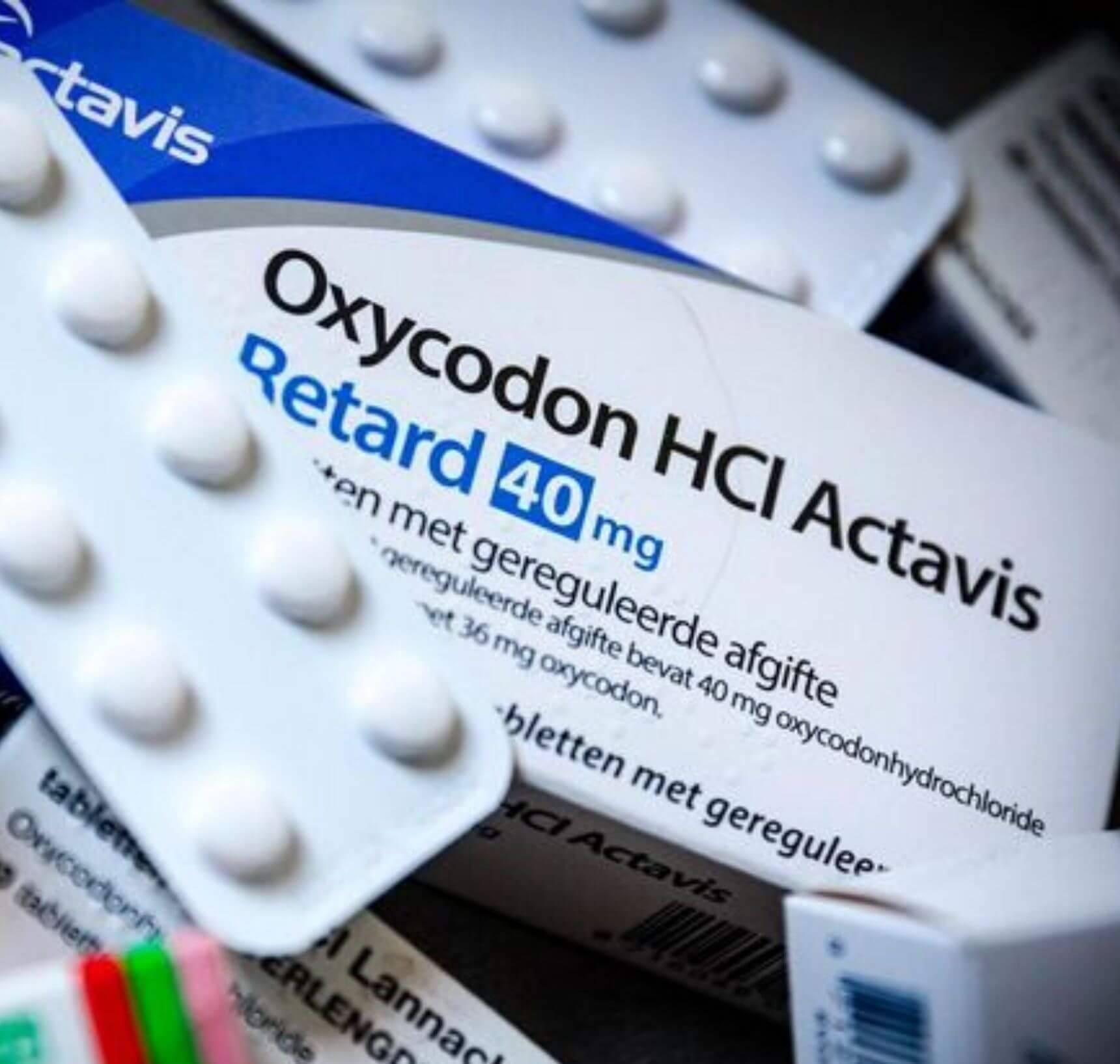 Oxycodon