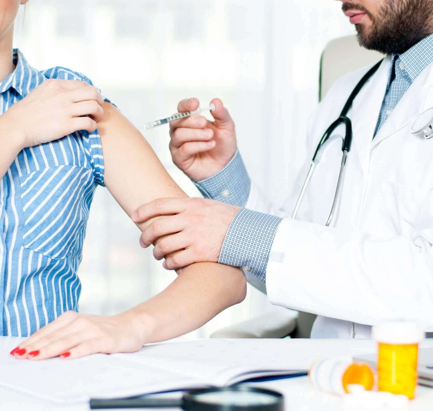 auto-immuunziekten