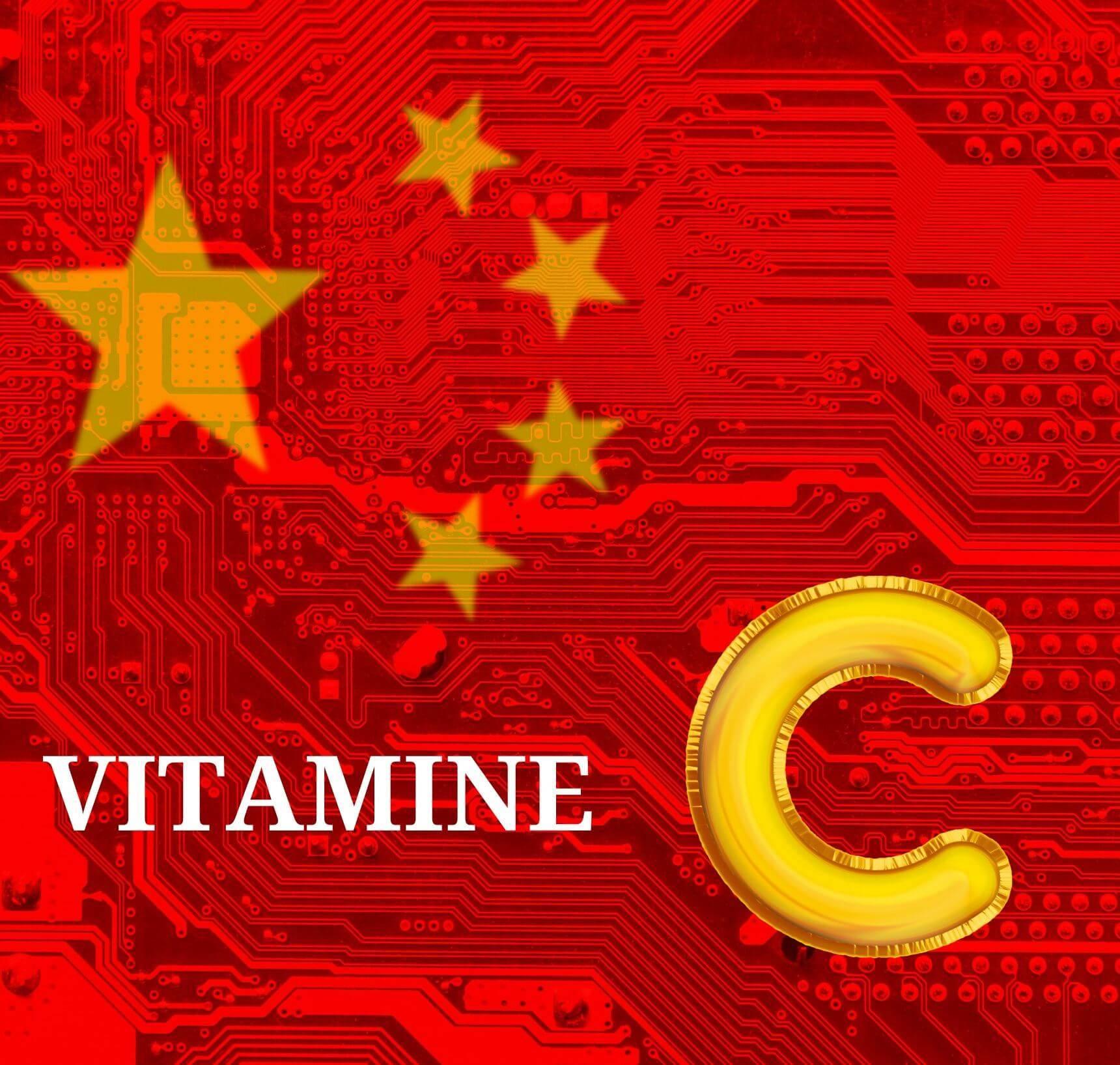 Vitamine C Corona