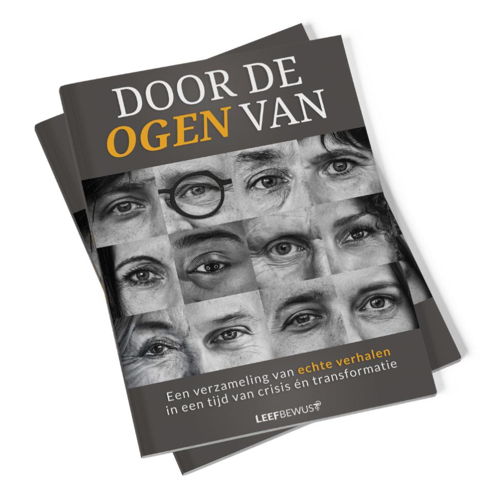 DOOR DE OGEN VAN