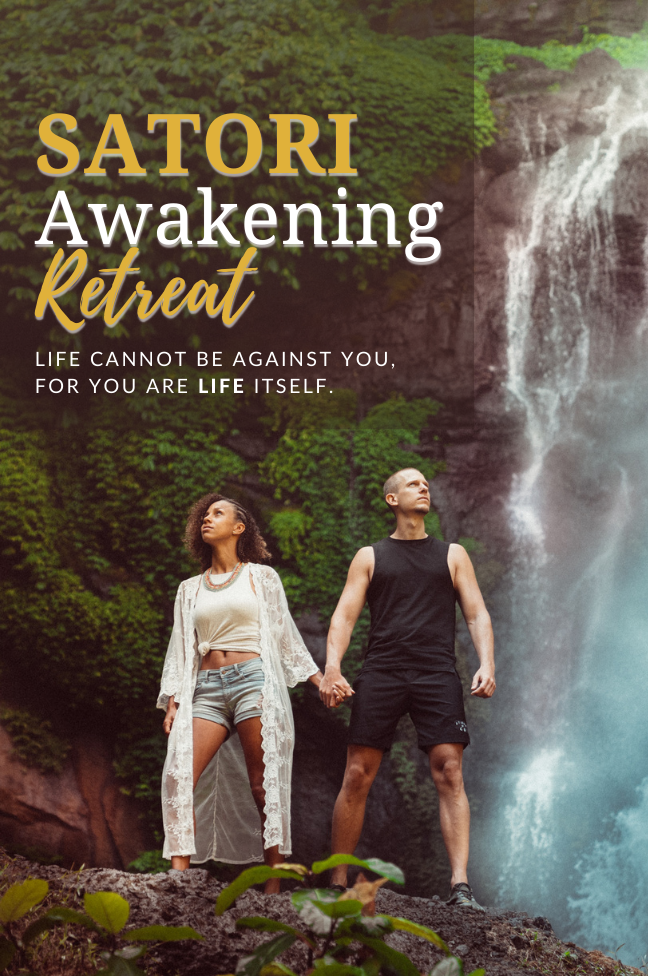 Satori Awakening Retreat